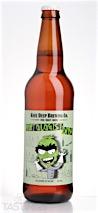 "Knee Deep Brewing Co. ""Hoptologist"" Double IPA"