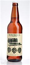 Knee Deep Brewing Co. Simtra Triple IPA