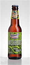 Shmaltz Brewing Company Wishbone Session Double IPA