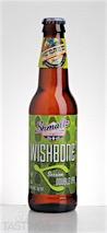 Shmaltz Brewing Company Wishbone Session Double IPA