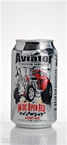 Aviator Brewing Company Wide Open Red Ale