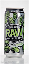 Samuel Adams Rebel Raw Imperial IPA