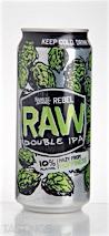 Samuel Adams Rebel Raw Imperial IPA