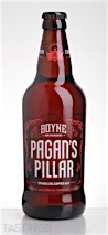 Boyne Brewhouse Pagans Pillar Sparkling Copper Ale
