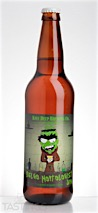 Knee Deep Brewing Co. Belgo Hoptologist Belgian IPA