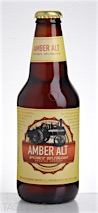 Port Huron Brewing Company Amber Alt