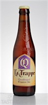 Bierbrouwerij de Koningshoeven B.V. La Trappe Quadrupel