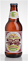 Two Roads Brewing Company Workers Comp Saison