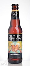Great Lakes Brewing Co. Oktoberfest