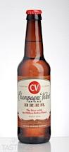 Upland Brewing Champagne Velvet Pilsner