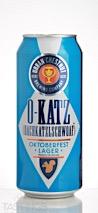Urban Chestnut Brewing Company Oachkatzlschwoaf