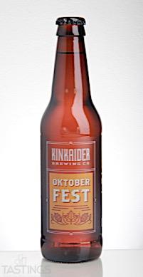 Kinkaider Brewing Co.