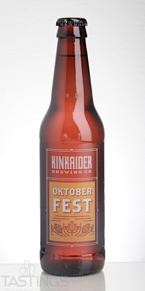Kinkaider Brewing Co.