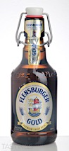 Flensburger Gold Lager