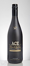 California Cider Co. Ace BlackJack 21 Cider