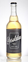 Mountain West Cider Company  Desolation Prickly Pear Cactus Hard Cider