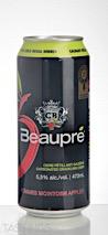 Cidre Beaupré Sparkling Hard Cider