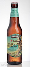 Angry Orchard Summer Honey Hard Cider