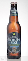 Angry Orchard  Knotty Pear Hard Cider