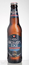 Angry Orchard The Old Fashioned Hard Cider