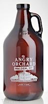 Angry Orchard  Crimson Spy Hard Cider