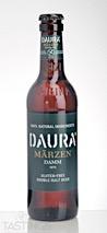 Damm Brewery Daura Gluten Free Märzen Lager