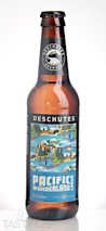 Deschutes Brewery Pacific Wonderland Dry-Hopped Lager
