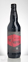Deschutes Brewery 2016 The Abyss Brandy Barrel-Aged Imperial Stout
