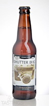 Big Boss Brewing Co. Shutterbug Barrel-Aged Peach Ale