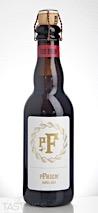 pFriem Oud Bruin Barrel-Aged Brown Ale