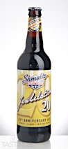 Shmaltz Brewing Company Jewbelation 20th Anniversary Strong Ale