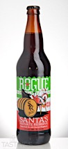 Rogue Ales Santas Private Reserve Cherry and Raspberry Belgian Dark Ale