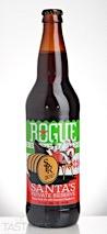 Rogue Ales Santas Private Reserve Cherry and Raspberry Belgian Dark Ale