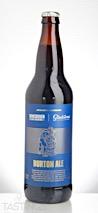 Vancouver Island Brewing Gladstone Brewing Collaboration Burton Ale