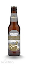 Vancouver Island Brewing Hermannator 30th Anniversary Ice Bock