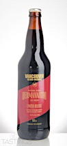 Vancouver Island Brewing Hermannator Barrel Aged Ice Bock