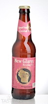 New Glarus Brewing Co. Spotted Cow Grand Cru