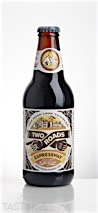 Two Roads Brewing Company Espressway Stout