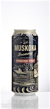 Muskoka Brewery Shinnicked Stout