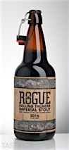 Rogue Ales 2016 Rolling Thunder Imperial Stout