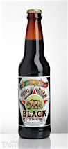 Bear Republic Brewing Co. Big Bear Black Stout
