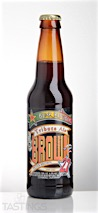 Bear Republic Brewing Co. Peter Brown Tribute Ale