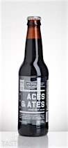 Big Boss Brewing Co. Aces & Ates Coffee Stout