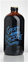 Great Crescent Brewery Coconut Porter