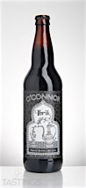 O'Connor Brewing Company Ibrik Imperial Turkish Coffee Stout