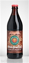 Urban Chestnut Brewing Company Cocoa CowTao Chocolate Milk Stout