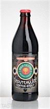 Urban Chestnut Brewing Company Chouteau Joe Coffee Stout