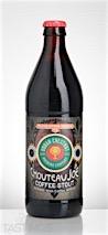 Urban Chestnut Brewing Company Chouteau Joe Coffee Stout