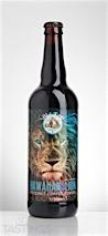 Big Top Brewing Company Hawaiian Lion Coffee Coconut Porter