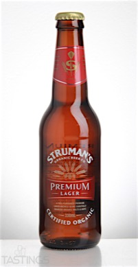 Struman's Organic Beer Co.